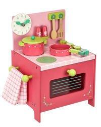 Drewniane Kuchnie Dla Dzieci Drewniane Zestawy Kuchenne