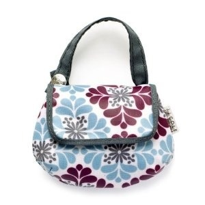 Etui na smoczek JJC Mulberry Patch